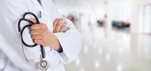 Млад лекар издири и върна в болница пациент с деменция и COVID-19 (ВИДЕО)