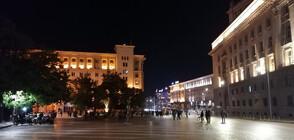 107-и ден на протести в София