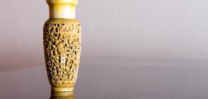 Откриха открадната китайска ваза за над 3 млн. долара (СНИМКА)