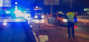 20-годишен загина в катастрофа между мотор и кола