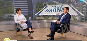 Халил Летифов: ДПС ще преизбере лидера си Мустафа Карадайъ (ВИДЕО)