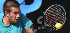 13 дни до Sofia Open 2020: Борна Чорич – по стъпките на татко и Майк Тайсън