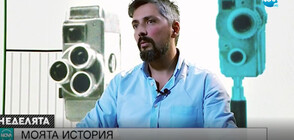 Стефан Николов: Преди Гала живеех бурно, след нея се надявам никога да не разбера какво е (ВИДЕО)