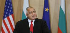 Борисов поздрави Ана Бърнабич за преизбирането й за министър-председател