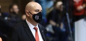 РЗИ излезе с решение за карантината на главния прокурор