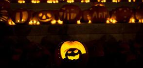 Отменят Хелоуин в някои райони на Англия