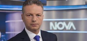 Eкип на NOVA отразява президентските избори в САЩ