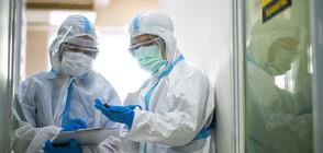 СЗО: Рязко расте броят на починалите с COVID-19 в Европа