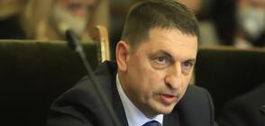 Христо Терзийски: Отстраняването на Ивайло Иванов е незаконно