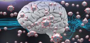 Коронавирусът може да състари мозъка с 10 години