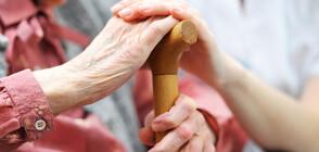 120-годишна жена пребори коронавируса