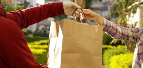 Намаляват и ДДС-то на доставките на храна за вкъщи (ВИДЕО)
