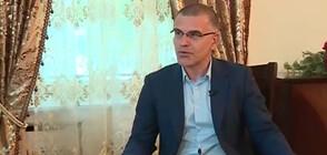 Симеон Дянков: Трябва да се помисли как да се помогне на бизнеса сега