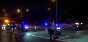 Издигат КПП-та по пътищата в Португалия