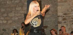 Лили Иванова отново изненада феновете си (СНИМКА)
