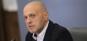 Томислав Дончев представи плана за възстановяване и устойчивост на България (ВИДЕО)