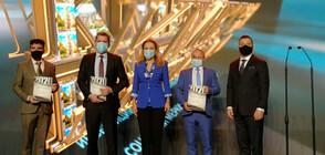 """Перник, Сандански и Девня са големите победители в """"Кмет на годината"""""""