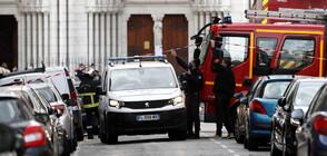 Втори задържан за убийствата в Ница