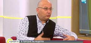 """Шеф Манчев – за новите сезони на """"Кошмари в кухнята"""" и """"Черешката на тортата"""""""