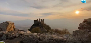 """""""ДОТАМ И ОБРАТНО"""": Аневско кале - непристъпната крепост (ВИДЕО)"""