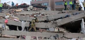 NOVA ОТ ЕПИЦЕНТЪРА: Нощ на страх и търсене на оцелели след мощното земетресение в Турция