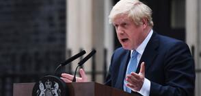 Борис Джонсън обяви нова 4-седмична карантина в Англия