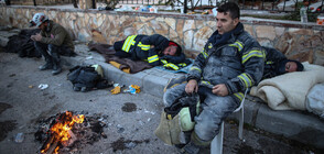 NOVA ОТ ЕПИЦЕНТЪРА: Жертвите на труса в Измир продължават да растат