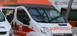 25 микробуса на МВР ще помагат на Спешната помощ в София