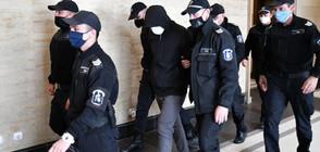 Обвиняемият за катастрофата с Милен Цветков остава в ареста