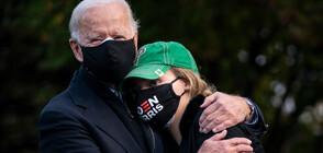 Джо Байдън с гаф в последната си предизборна проява