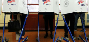 Световните лидери засега не коментират изхода от вота в САЩ