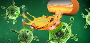 Болестите капитулират пред живи витамини