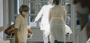 Броят на заразените медици с COVID-19 във Враца расте