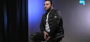 Разказ на певеца Ави Бенеди за атентата във Виена (ВИДЕО)