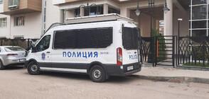 Задържаха автокрадци при спецакция в София (СНИМКИ)