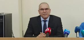 Проф. Богов: Не съм разписал оставките на екипа на Клиниката по трансплантация