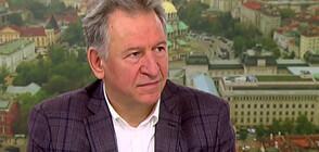 Caretaker Minister of Health Stoycho Katsarov calls on Bulgarians to receive Covid-19 vaccines