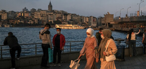 Нови строги мерки срещу COVID-19 в Турция