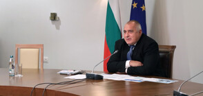 Борисов: Търсим баланс между икономиката и здравната система (ВИДЕО)