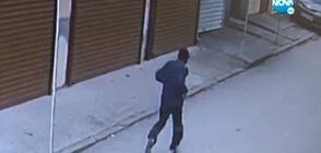 Рецидивист преби и ограби 91-годишна жена