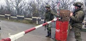 Военни части на Азербайджан навлязоха в Агдамския район