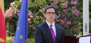 Стево Пендаровски: Няма шанс България и Северна Македония да се споразуменят
