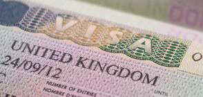 Starting 2021 Bulgarians will be able to visit UK for 6 months without visa