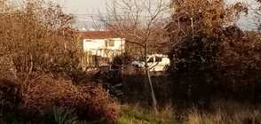 Двойно убийство в Шумен (СНИМКИ)