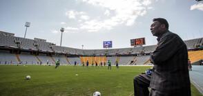 Пеле за Марадона: Един ден ще можем отново да ритаме топка заедно горе в небесата
