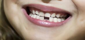 COVID-19 може да доведе до загуба на зъби