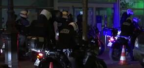 СЛЕД НАСИЛИЕ СРЕЩУ ЧЕРНОКОЖ: Отстраниха от работа френски полицаи (ВИДЕО)