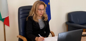 Вицепремиерът Николова заминава на работно посещение в Саудитска Арабия