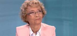 На 80 Неда Антонова чака новата тема да я намери