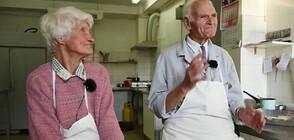 """""""НИЩО ЛИЧНО"""": Кои са най-възрастните сладкари в България (ВИДЕО)"""